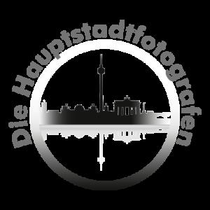 das Logo von Hauptstadtpix