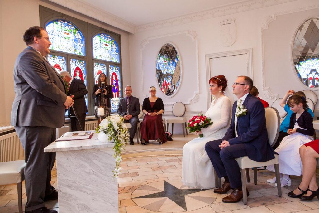 Heiraten im Standesamt Köpenick