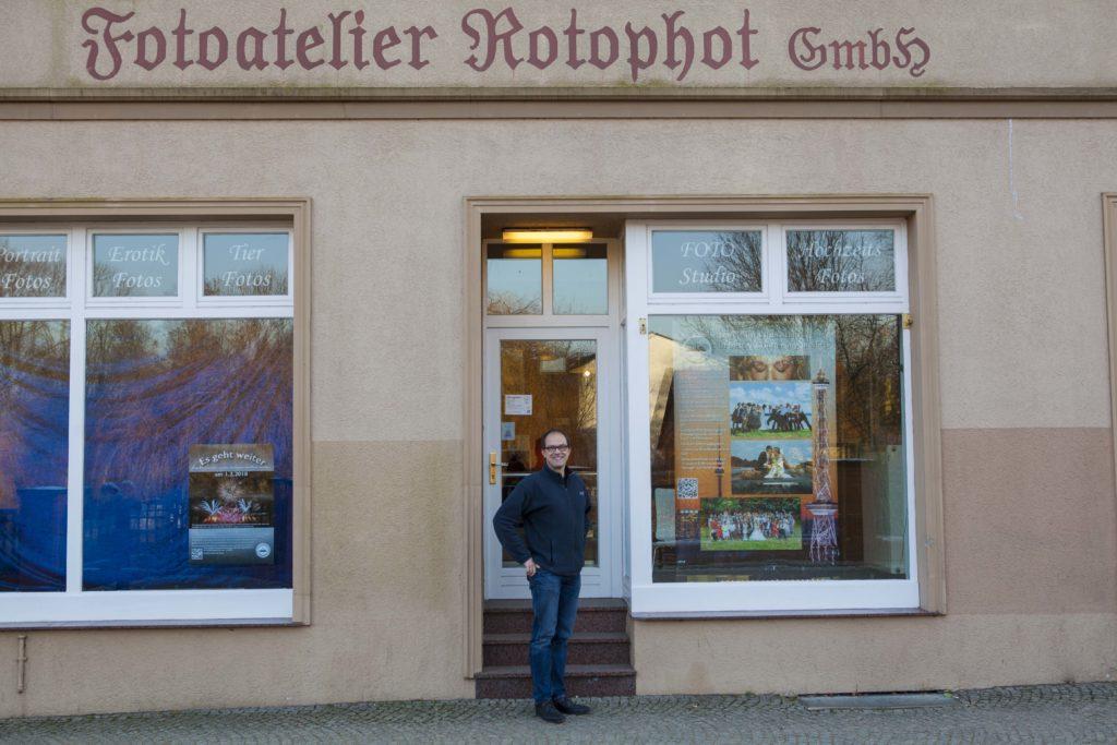 Hauptstadtfotografen, Fotostudio, Schleuse, Königs Wusterhausen